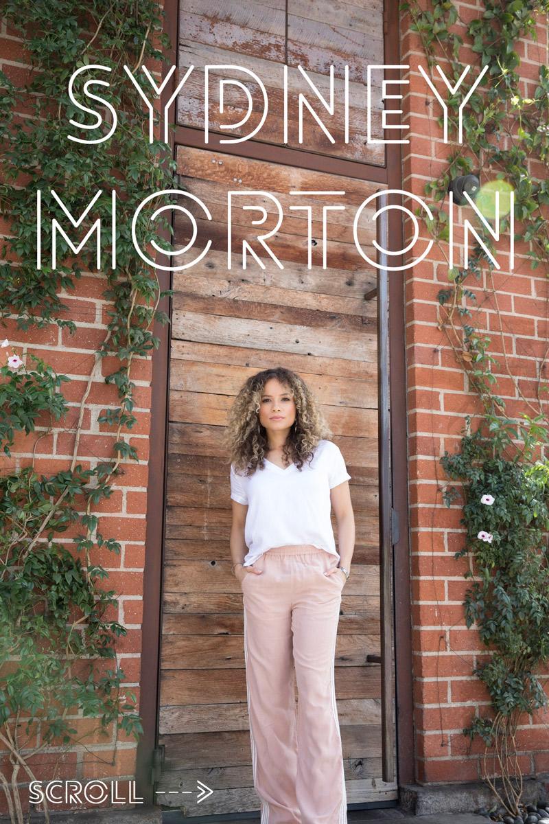 Sydney Morton